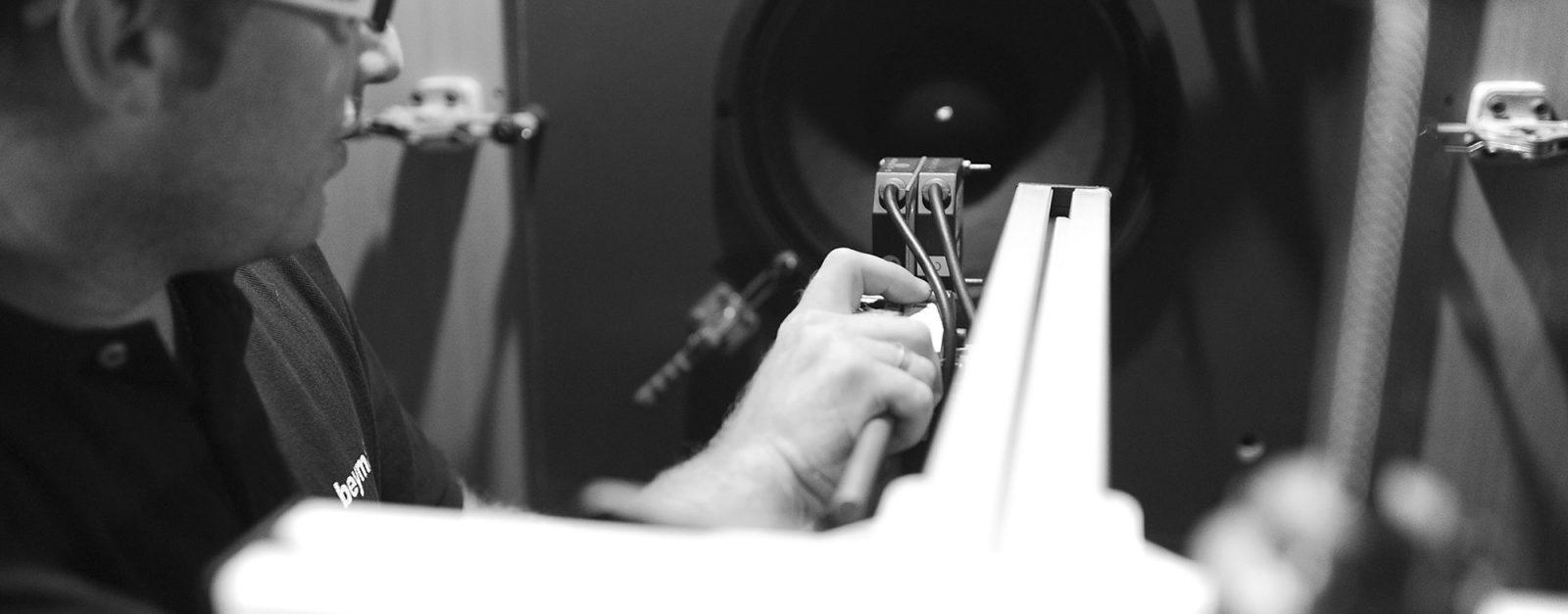 Acústica Beyma - Fabricante Altavoces Profesionales desde 1969